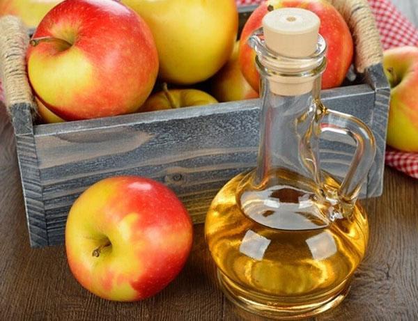 Как пить яблочный уксус на кето для похудения? Наука в помощь красоте и здоровью