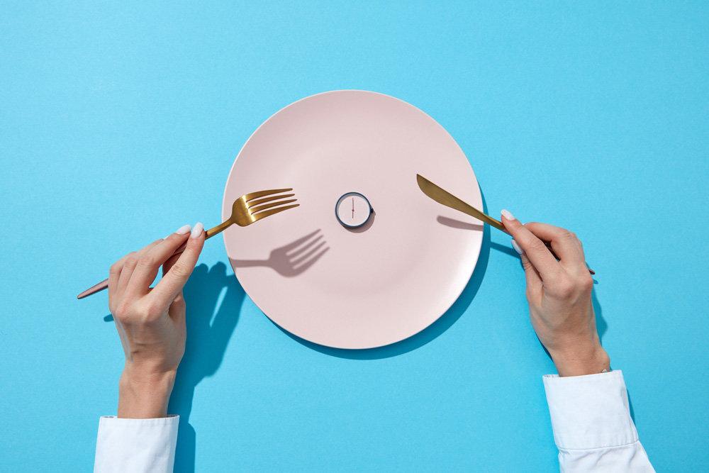 Голод для похудения — готовимся к лету🌞 Как начать?
