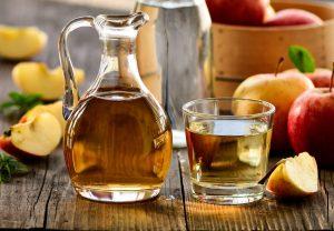 Польза яблочного уксуса для похудения.