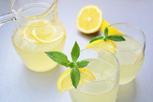 Лимон для похудения + рецепт