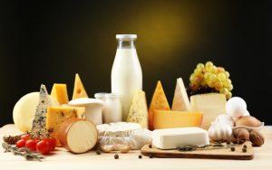 В каких продуктах больше триптофана? - ТОП 7 продуктов для настроения