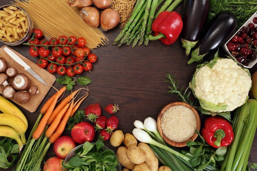 Что я ем, чтобы похудеть к весне — меню на 500 калорий