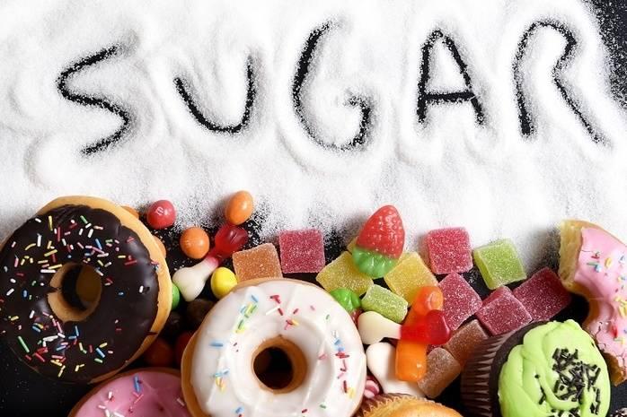 8 простых способов отказаться от сахара без мучений