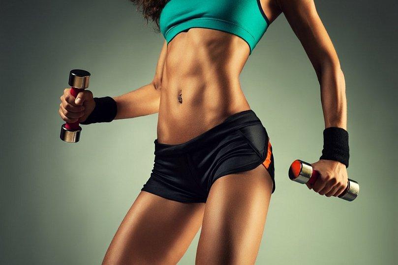 Похудеть без спорта более чем реально! Почему я принципиально отказалась от спорта, чтобы похудеть.