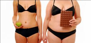 Что съесть, чтобы похудеть. ТОП 10 продуктов с отрицательной калорийностью.