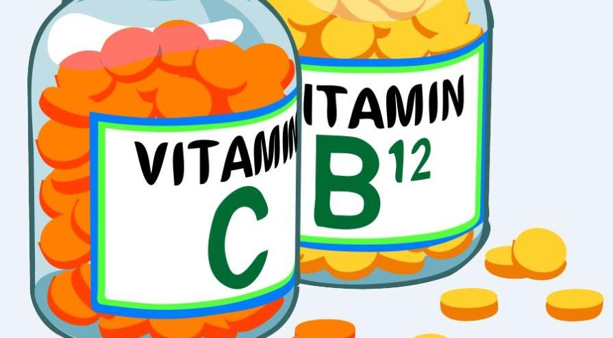 Недостаток каких витаминов мешает похудеть? — ТОП 5