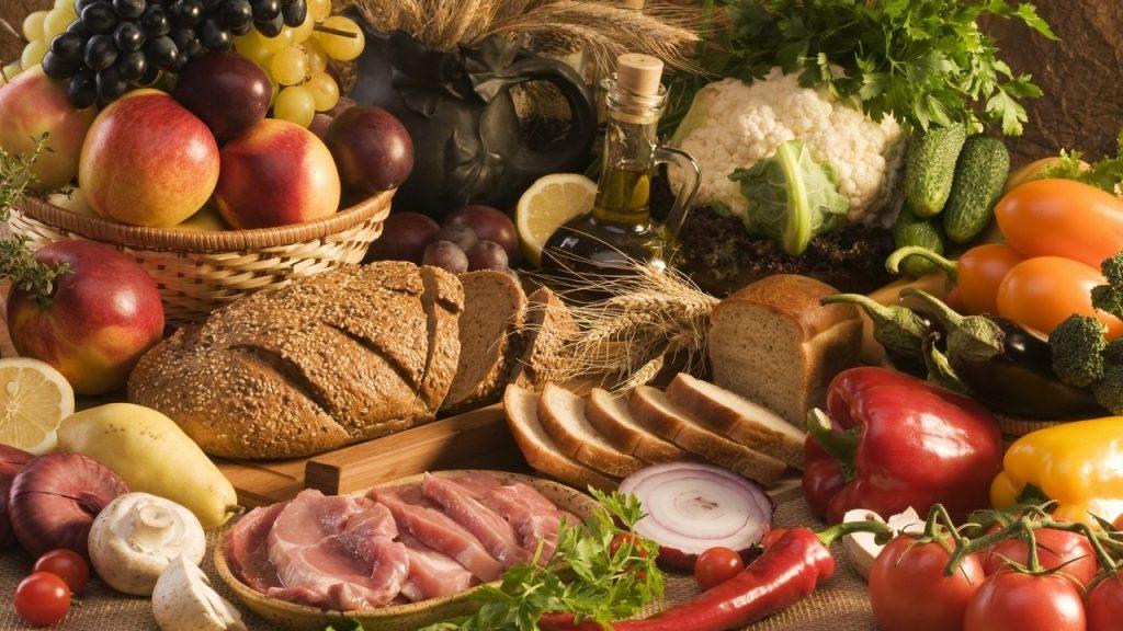 ТОП 10+ продуктов без калорий!