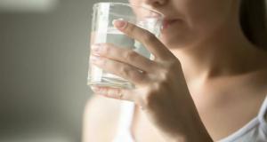 чтобы похудеть без диет нужно пить больше воды