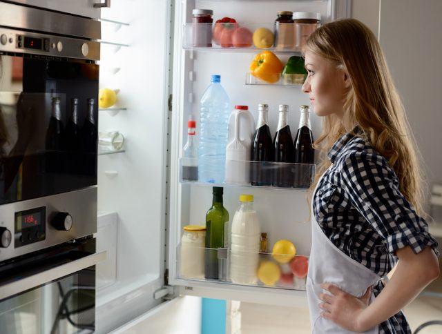 Что съесть, чтобы похудеть? ТОП 10 продуктов с отрицательной калорийностью