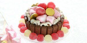 Сладкий торт из черного хлеба – ТОП 3 рецепта на любой кошелек и вкус