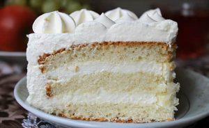 Сладкий торт из белого хлеба – ТОП 3 рецепта на любой кошелек и вкус