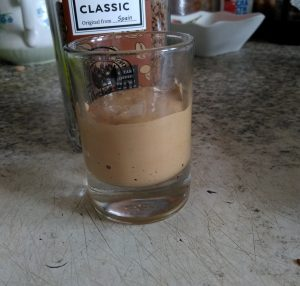 Проверяю рецепт кофе 400 помешиваний - действительно работает?