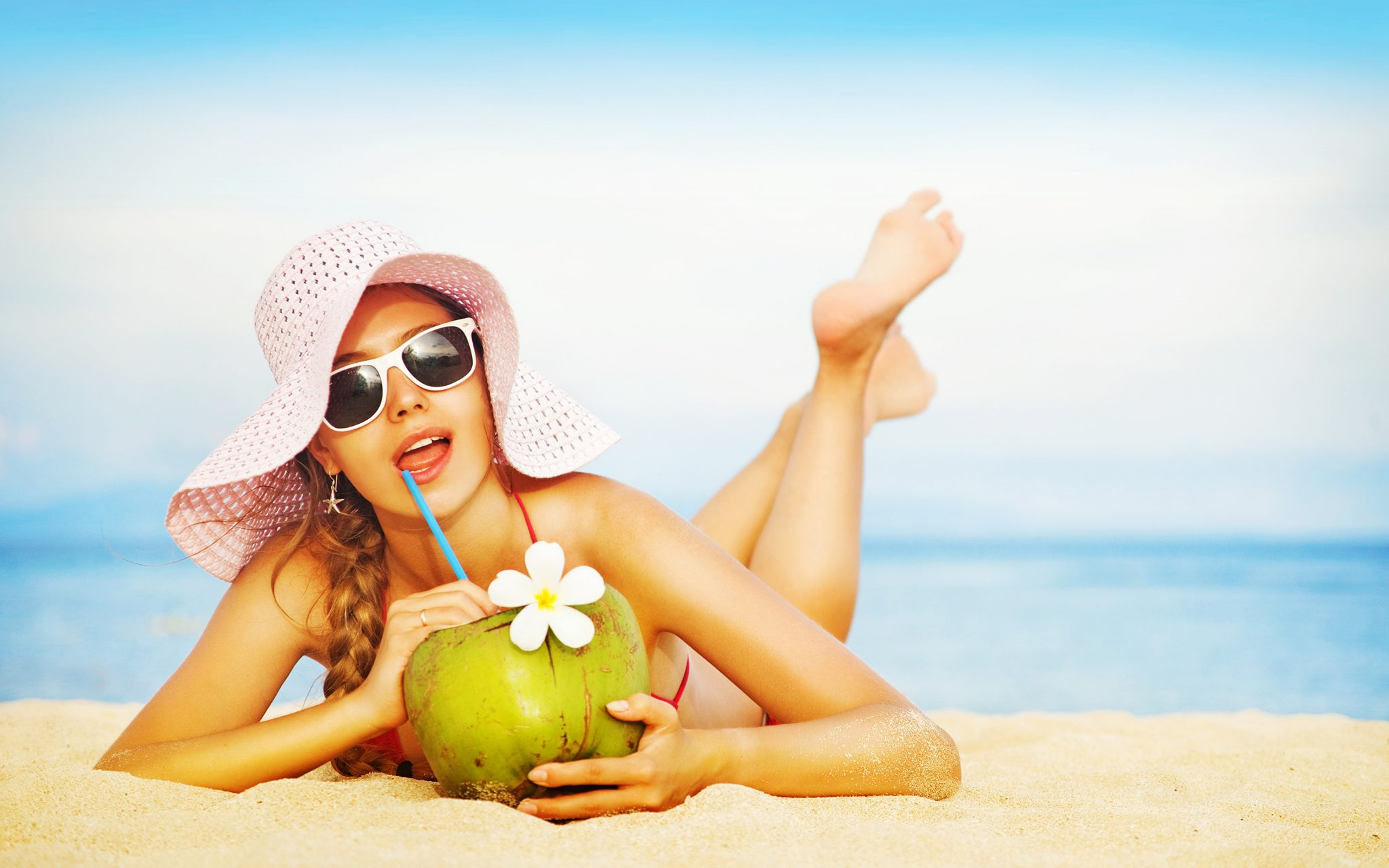 как быстро похудеть перед отпуском