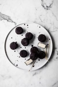 Жировые бомбы на кето диете – 20 лучших рецептов
