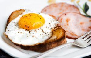 Можно ли разогревать яйца? – что будет, если разогреть вареное яйцо в микроволновке