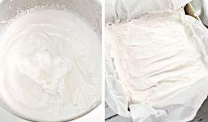 Зефир без сахара – простой рецепт кето зефира