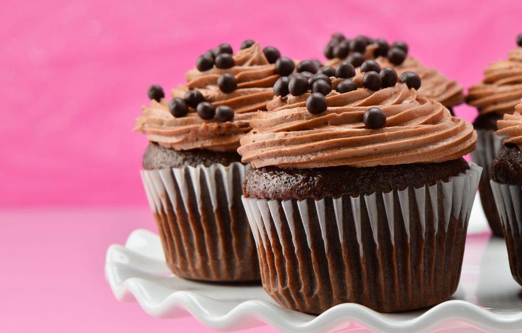 Кето кексы без пшеничной муки – 11 рецептов на любой вкус