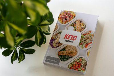Кето меню на месяц на 1500 калорий – универсальное кето меню