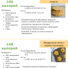 Страница из книги с рецептами кето перекусов - 100+ идей кето снеков