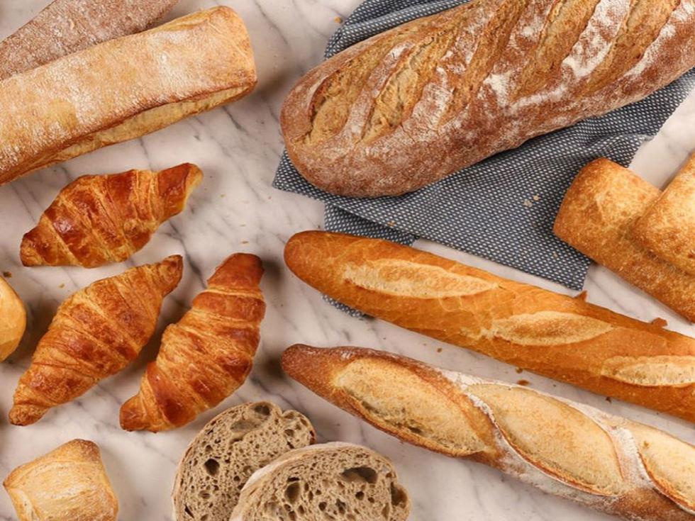 Чем заменить хлеб на безуглеводной диете? 12+ способов заменить хлеб на кето (а также булки и лаваш)
