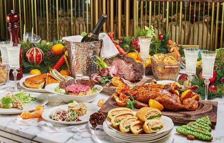 Кето новый год – меню для 2021 года. Рецепты салатов, закусок, горячих блюд и десертов