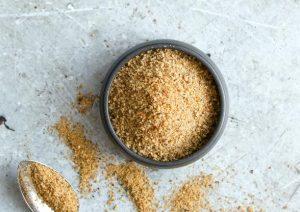 6 вариантов кето хлебных крошек - чем заменить хлеб на безуглеводной системе питания.