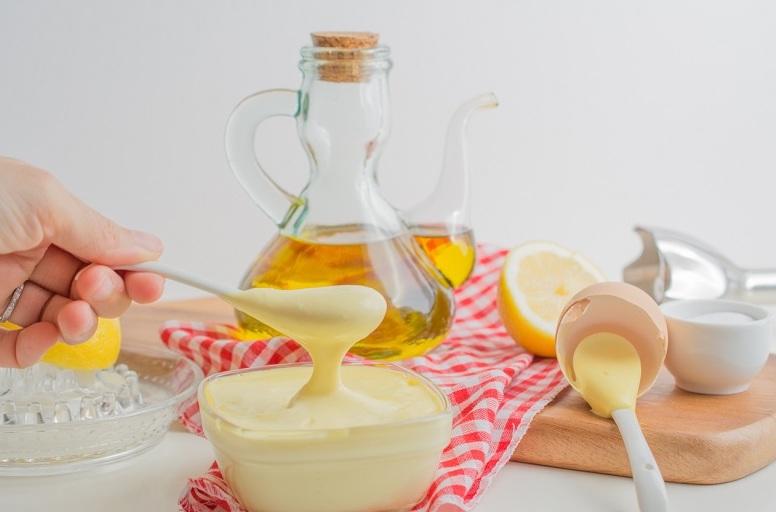 Кето майонез – как выбрать? Универсальный рецепт и рецепты без яиц. Советы и секреты приготовления
