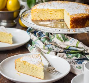Кето пирог из творога - кето рецепты из творога.
