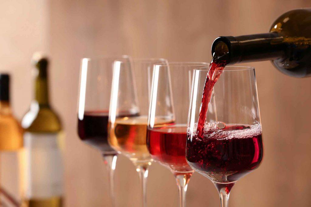 Кето вино – можно пить, если очень хочется? 9 видов, которые можно на диете