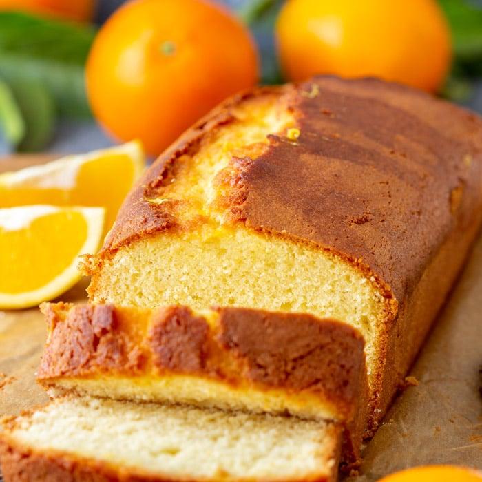 Апельсиновый кето кекс. Рецепты маленьких вкусняшек и пудового наслаждения