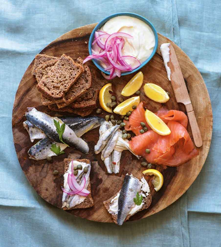Соленая рыба на кето диете – 3 универсальных рецепта для засолки рыбы