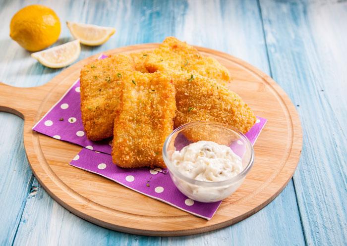 Кето соус к рыбе – 5 рецептов для любого блюда