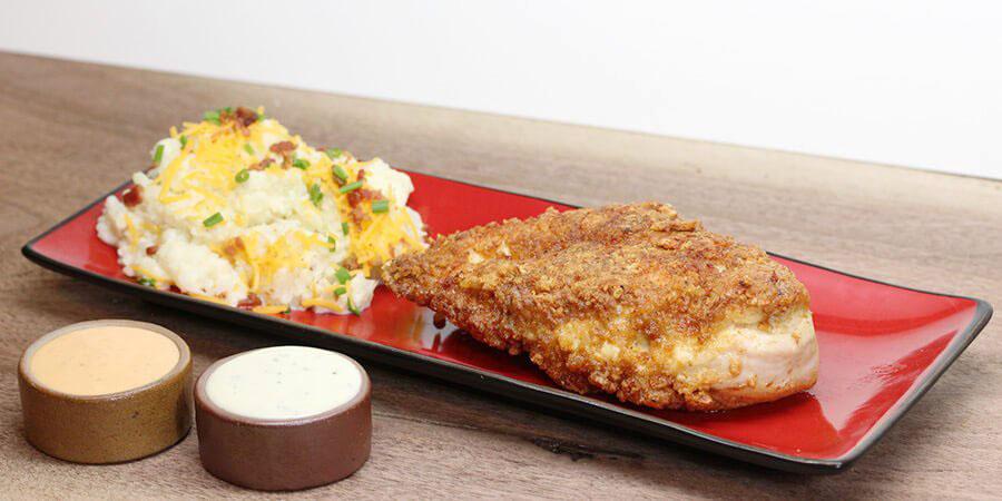 Кето панировка — 5 универсальных рецептов для любых продуктов: рыбы, мяса, сыр, хлеб и другие продукты
