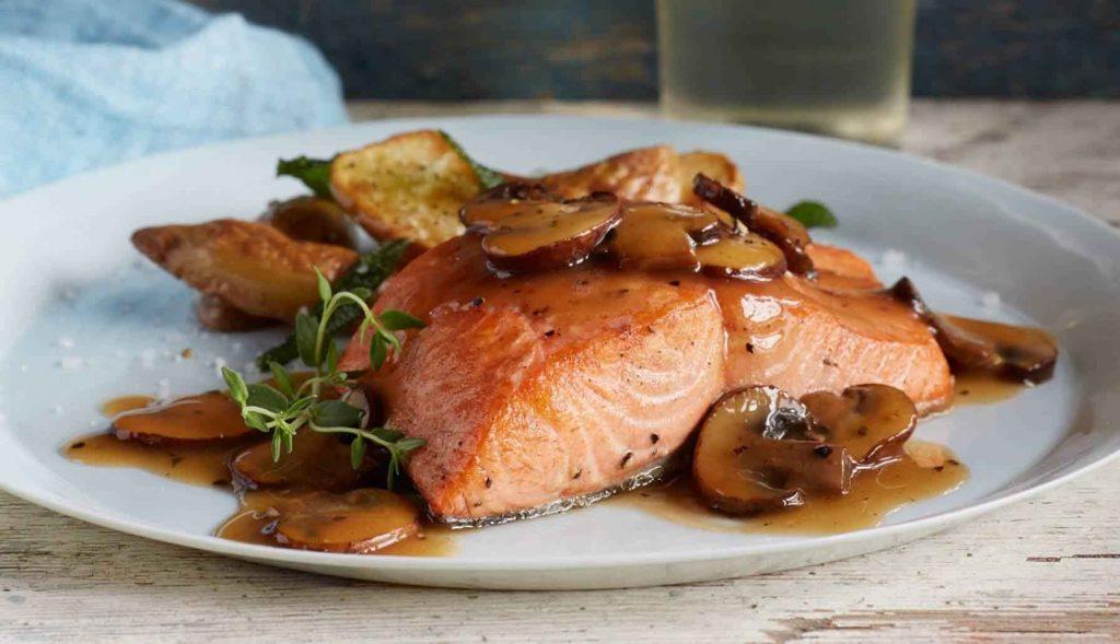 Какую рыбу на кето диете можно и нужно есть? Лучшая рыба для похудения – ТОП 5