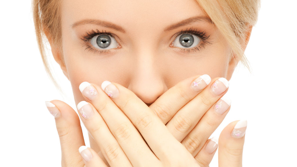 Неприятный запах изо рта на кето-диете. Как избавиться?