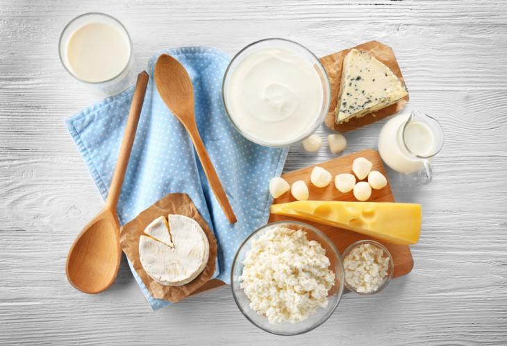 Можно ли молочные продукты на кето? 5 разрешенных продуктов